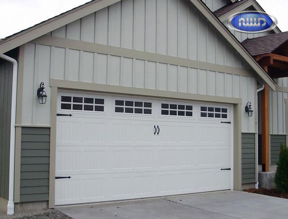 Ordinaire Garage Door Gallery