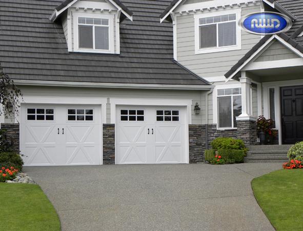 Garage Door Gallery The Bay Area Doors